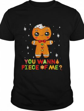 Ginger pie you mann piece of me shirt