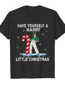Have yourself Harry little Christmas ugly shirt